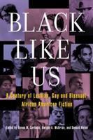Black Like Us
