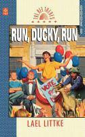 Run, Ducky, Run (#6)
