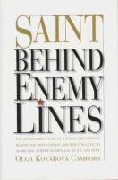 Saint Behind Enemy Lines