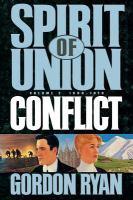 Conflict, 1898-1919