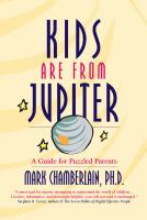 Kids Are From Jupiter