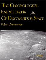 The Chronological Encyclopedia Of Discoveries In Space