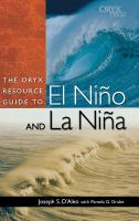 The Oryx Resource Guide to El Niño and La Niña