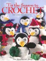 'Tis the Season to Crochet