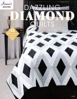 Dazzling Diamond Quilts