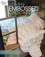 Learn Embossed Crochet