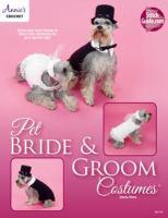 Pet Bride & Groom Costumes