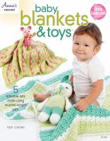 Baby Blankets & Toys