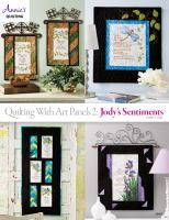 Quilting With Art Panels