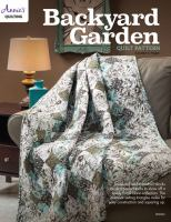 Backyard Garden Quilt