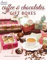 Coffee & Chocolates Gift Boxes