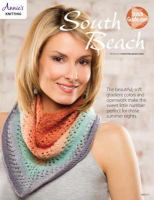 South Beach Neckerchief Knit Pattern