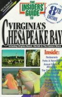 Insiders' Guide to Virginia's Chesapeake Bay