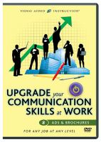 Upgrade your Communications Skills at Work