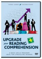 Upgrade your Reading Comprehension