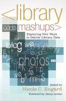 Library Mashups