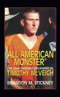 """""""All-American Monster"""""""