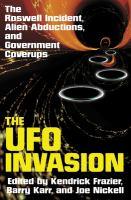 The UFO Invasion