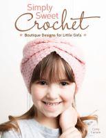 Simply Sweet Crochet