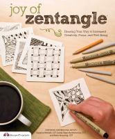Image: Joy of Zentangle
