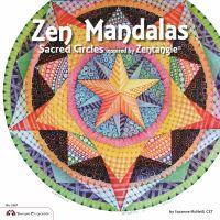 Image: Zen Mandalas