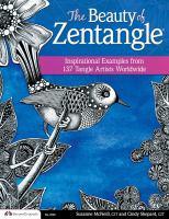 The Beauty of Zentangle
