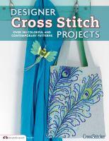 Designer Cross Stitch Projects