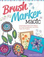 Brush Marker Magic