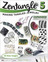 Making Tangled Jewelry