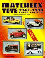 Matchbox Toys, 1947 to 1998