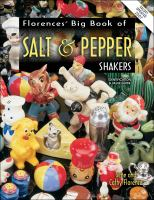 Florence's Big Book of Salt & Pepper Shakers