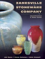 Zanesville Stoneware Company