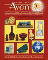 Avon Collector's Encyclopedia