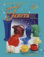 Collector's Encyclopedia of Fiesta