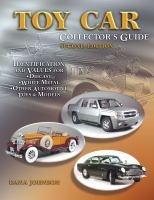 Toy Car Collector's Guide