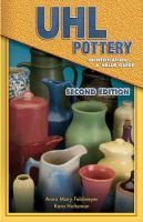 UHL Pottery