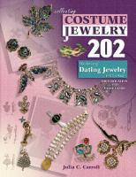Collecting Costume Jewelry 202