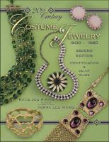 20th Century Costume Jewelry 1900-1980