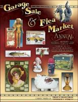 Garage Sale & Flea Market Annual