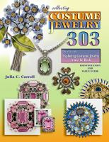 Collecting Costume Jewelry 303
