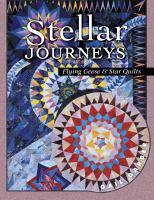 Stellar Journeys