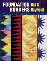 Foundation Borders, Hall & Haywood