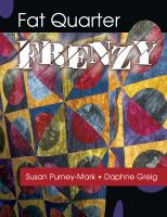 Fat Quarter Frenzy
