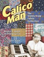 The Calico Man