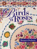 Birds 'n' Roses