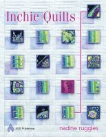 Inchie Quilts