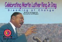 Celebrating Martin Luther King, Jr. Day