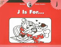 J Is for