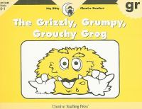 The Grizzly, Grumpy, Grouchy Grog