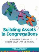 Building Assets In Congregations
